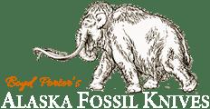 Alaska Fossil Knives Homepage